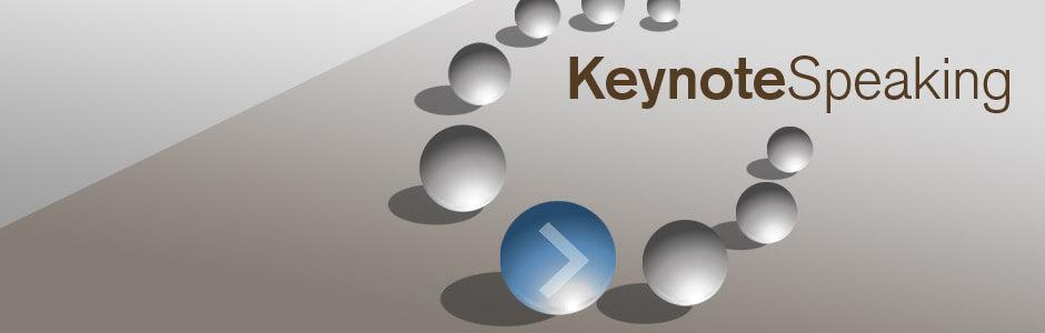 KeynoteSpeaking