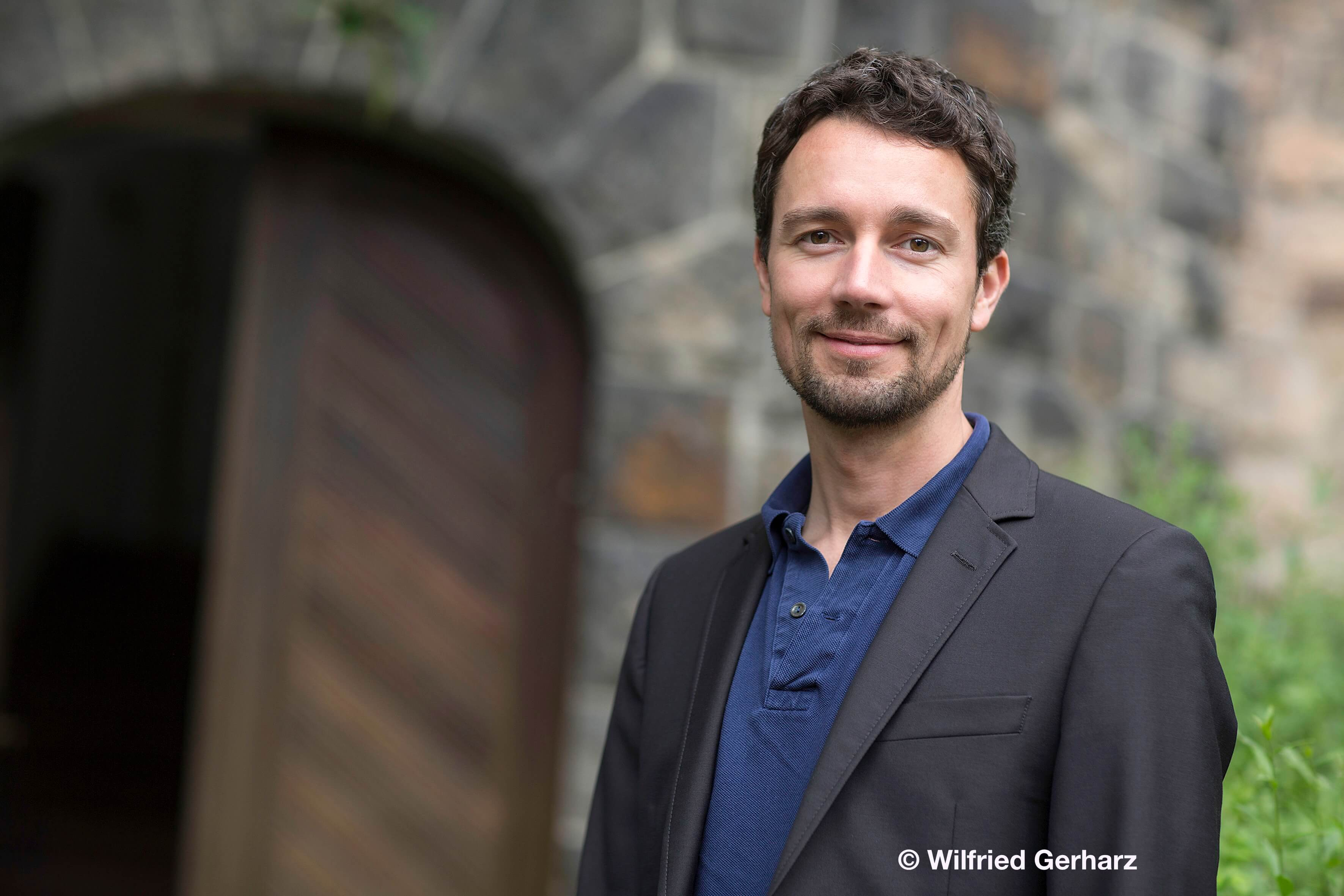 Prof. Dr. Manuel Tusch